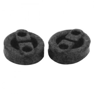 Bosal® - Rear Rubber Mounting