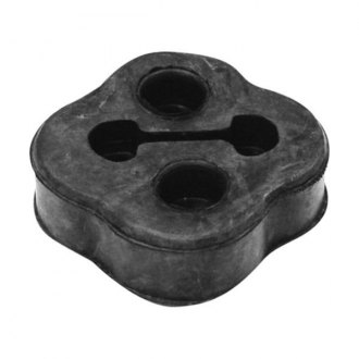 Bosal® - Rear Muffler Rubber Mounting