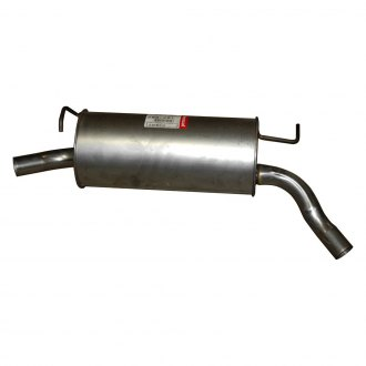 Bosal® - Exhaust Resonator and Pipe Assembly