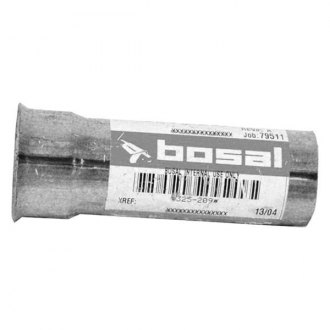 Bosal® - Tail Pipe