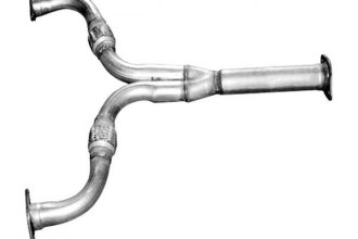Bosal® - Front Exhaust Pipe
