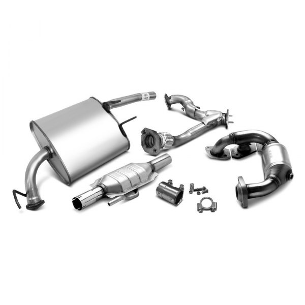 bosal® ford escape 2002 replacement exhaust kit