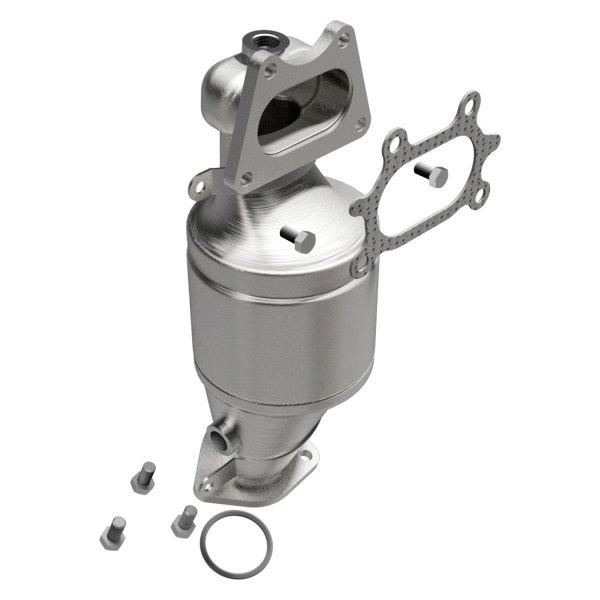 Bosal® Exhaust Manifold: 2005 Honda Pilot Catalytic Converter Replacement At Woreks.co