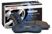 Bosch® - QuietCast™ Premium HD Brake Pads