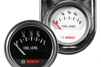 "Bosch® - 2"" Electrical Fuel Level Gauge"