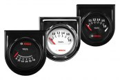 "Bosch® - 2"" Electrical Voltmeter Gauge"
