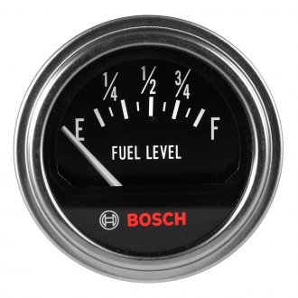 Bosch® - Retro Line™ Electrical Fuel Level Gauge