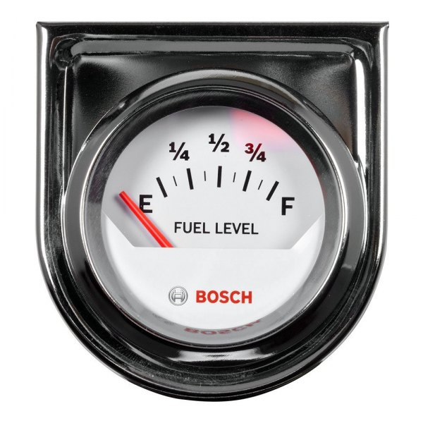 Bosch® - Style Line™ Electrical Fuel Level Gauge