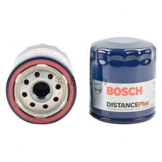 Bosch® - Spin-on DistancePlus™ Oil Filter