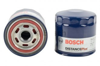 Bosch® - DistancePlus™ Oil Filter