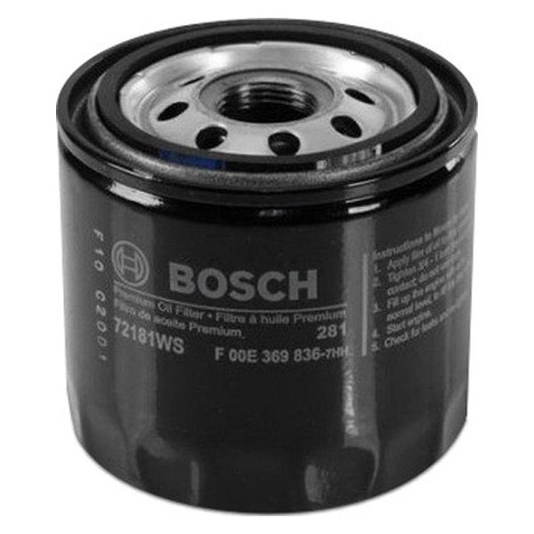 bosch toyota camry 2002 2006 workshop oil filter. Black Bedroom Furniture Sets. Home Design Ideas