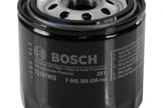 Bosch® - Spin-on Workshop Oil Filter