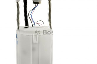 Bosch® - In-Tank Electric Fuel Pump