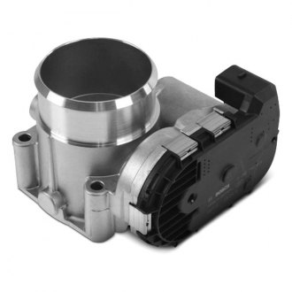 Bosch® - Throttle Body Assembly