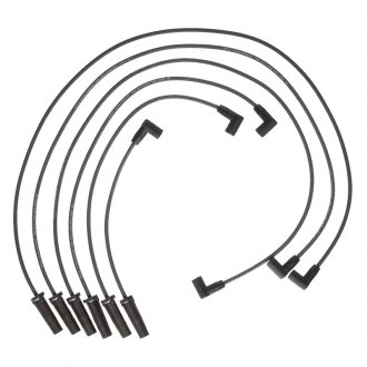 Standard Wire Sets 27503 Spark Plug Wire Set additionally 414347 Accel Universal Fit Super Stock 8mm Spiral Spark Plug Wire Set also 2008 Pontiac Grand Prix Performance Plug Wires additionally 221767425636 additionally 380707361421. on universal spark plug wire set