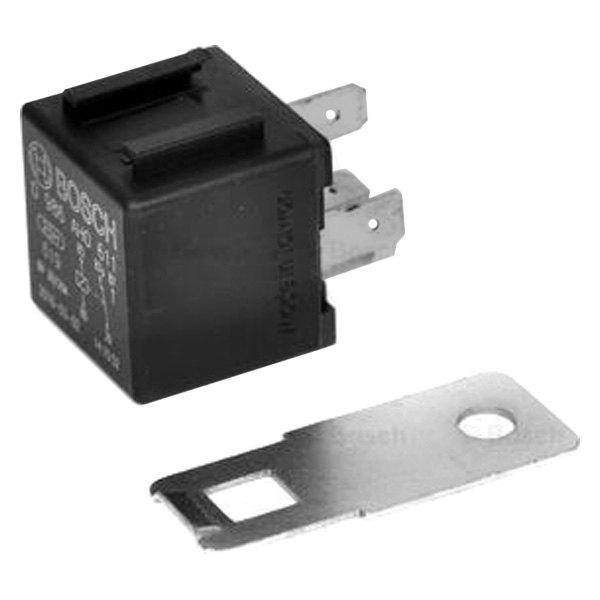 Bosch® 0 986 AH0 611 - Multi-Purpose Relay