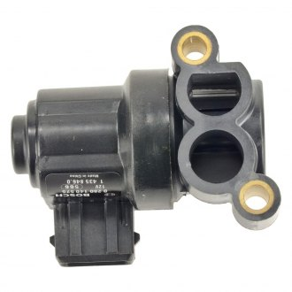 Bosch® - Fuel Injection Idle Air Control Valve