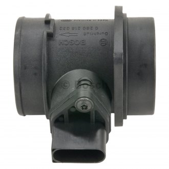 Bosch® - Mass Air Flow Sensor