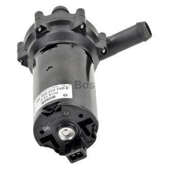 Bosch® - Auxiliary Water Pump