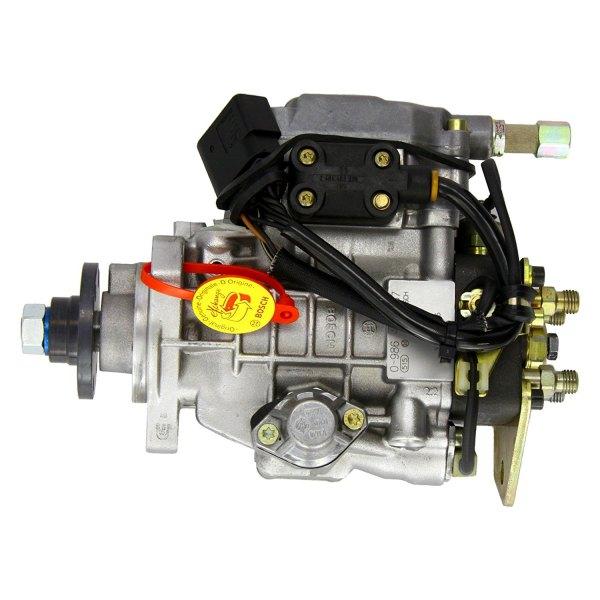 Volkswagen Parts Usa: Volkswagen Jetta ALH Engine 2004 Diesel Fuel