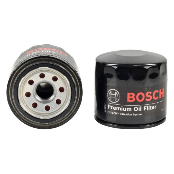 Bosch® - Premium™ Spin-On Oil Filter