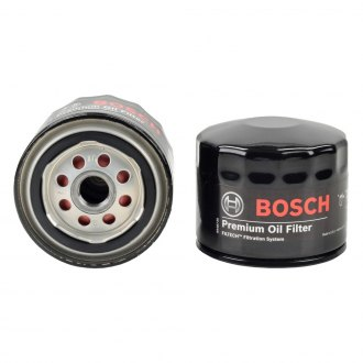 Bosch® - Premium™ High Pressure Cellulose Paper Spin-On/Canister Oil Filter