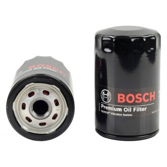 Bosch® - Premium™ Cellulose Paper Spin-On Oil Filter