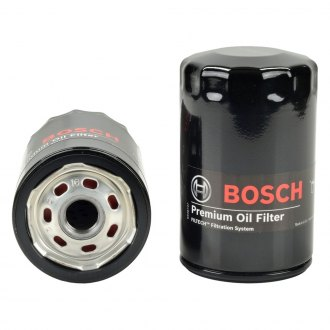 Bosch® - Premium™ High Performance Cellulose Paper Spin-On/Canister Oil Filter