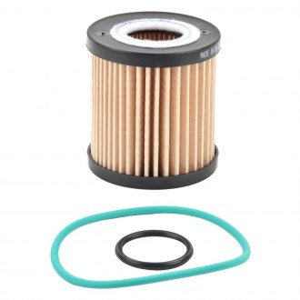 Bosch® - Premium™ Cellulose Paper Cartridge Oil Filter