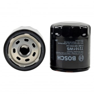 Bosch® - Workshop™ SAE Thread Oil Filter