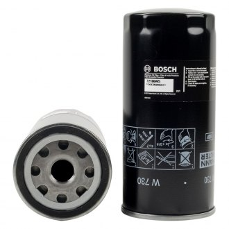 Bosch® - Workshop™ Cellulose Paper Spin-On/Canister Oil Filter