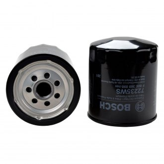 Bosch® - Workshop™ Cellulose Paper Spin-On Oil Filter