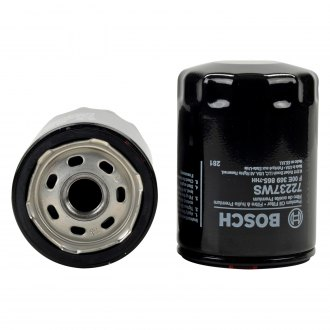 Bosch® - Workshop™ Oil Filter