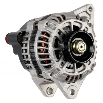 Bosch® - Remanufactured Alternator