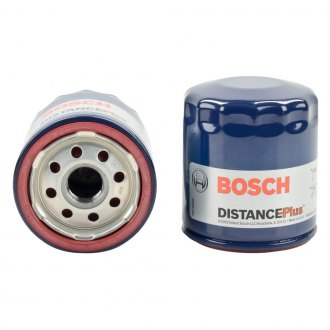 Bosch® - DistancePlus™ Cellulose Paper Spin-On Oil Filter