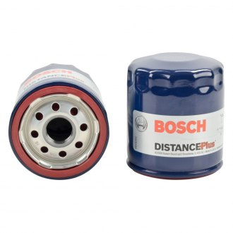 Bosch® - DistancePlus™ Cellulose Paper Spin-On/Canister Oil Filter