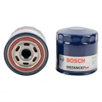 Bosch® - DistancePlus™ Spin-On Oil Filter