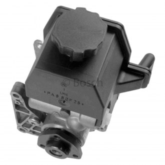 Bosch® - Mechanical Remanufactured Power Steering Pump