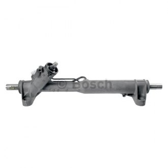 Bosch® - Remanufactured Hydraulic Power Steering Rack and Pinion Assembly