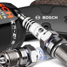 Bosch™   OE Quality Automotive Parts - CARiD com