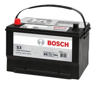 Mazda Car Battery Cca