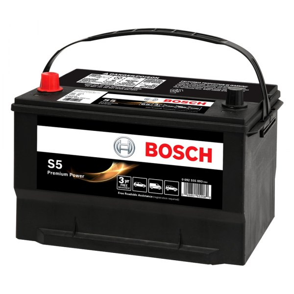 Bosch® - S5 Premium Power™ Battery