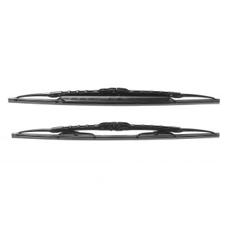"Bosch® - OE 19"" Driver and 19"" Passenger Side Black Wiper Blade Set"