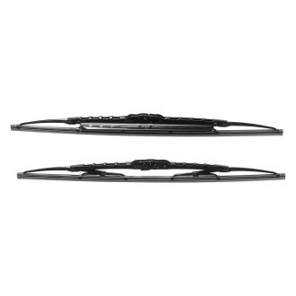 "Bosch® - OE 20"" Driver and 20"" Passenger Side Black Wiper Blade Set"
