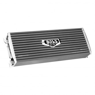 BOSS® - Armor Series Class AB 2-Channel 3000W Amplifier