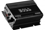 BOSS® - Chaos Epic Series Class AB 2-Channel 100W Amplifier