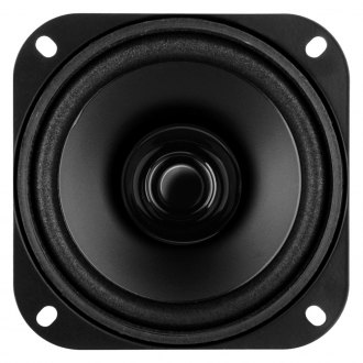 "BOSS® - 4"" 2-Way Replacement Series 50W Coaxial Speakers"