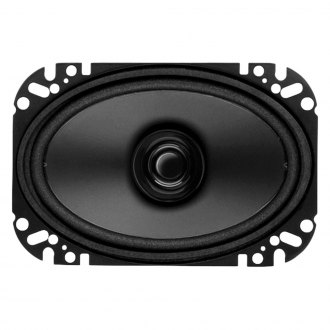 "BOSS® - 4"" x 6"" 2-Way Replacement Series 50W Coaxial Speakers"