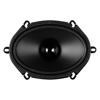 "BOSS® - 5"" x 7""/ 6"" x 8"" 2-Way Replacement Series 80W Coaxial Speaker"