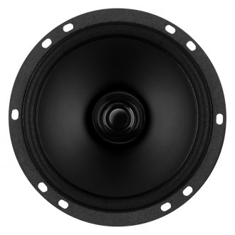 "BOSS® - 6-1/2"" 2-Way Replacement Series 80W Coaxial Speaker"
